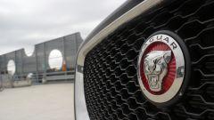 Jaguar F-Pace vs Mercedes GLC. Guarda il video - Immagine: 10