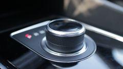 Jaguar F-Pace vs Mercedes GLC. Guarda il video - Immagine: 17