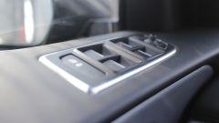 Jaguar F-Pace vs Mercedes GLC. Guarda il video - Immagine: 18