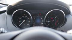 Jaguar F-Pace vs Mercedes GLC. Guarda il video - Immagine: 20
