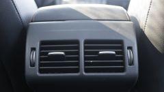 Jaguar F-Pace vs Mercedes GLC. Guarda il video - Immagine: 21