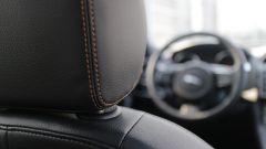 Jaguar F-Pace vs Mercedes GLC. Guarda il video - Immagine: 22