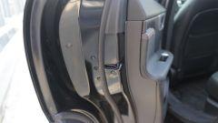 Jaguar F-Pace vs Mercedes GLC. Guarda il video - Immagine: 24