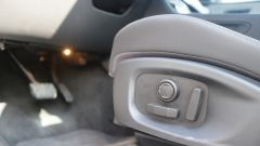 Jaguar F-Pace vs Mercedes GLC. Guarda il video - Immagine: 26