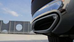 Jaguar F-Pace vs Mercedes GLC. Guarda il video - Immagine: 31
