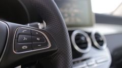 Jaguar F-Pace vs Mercedes GLC. Guarda il video - Immagine: 33