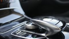 Jaguar F-Pace vs Mercedes GLC. Guarda il video - Immagine: 35