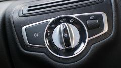 Jaguar F-Pace vs Mercedes GLC. Guarda il video - Immagine: 39