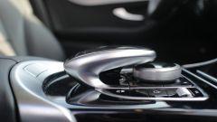 Jaguar F-Pace vs Mercedes GLC. Guarda il video - Immagine: 42