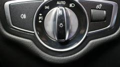 Jaguar F-Pace vs Mercedes GLC. Guarda il video - Immagine: 43