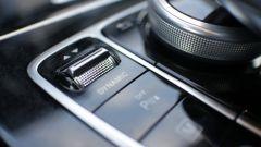 Jaguar F-Pace vs Mercedes GLC. Guarda il video - Immagine: 44