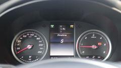 Jaguar F-Pace vs Mercedes GLC. Guarda il video - Immagine: 38