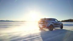 Jaguar F-Pace - Immagine: 1