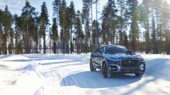 Jaguar F-Pace - Immagine: 5