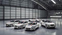 Jaguar F-Pace - Immagine: 9