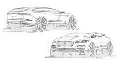 Jaguar F-Pace - Immagine: 13