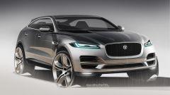 Jaguar F-Pace - Immagine: 14