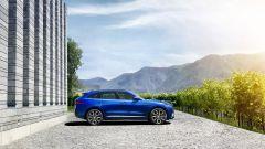 Jaguar F-Pace - Immagine: 30
