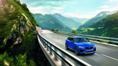 Jaguar F-Pace - Immagine: 37