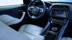 Jaguar F-Pace - Immagine: 41