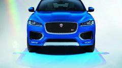 Jaguar F-Pace - Immagine: 48