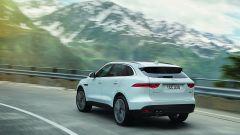 Jaguar F-Pace - Immagine: 66