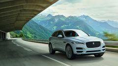 Jaguar F-Pace - Immagine: 67