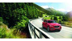 Jaguar F-Pace - Immagine: 83
