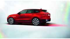 Jaguar F-Pace - Immagine: 88