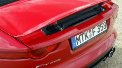 Jaguar F-Type - Immagine: 92