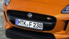 Jaguar F-Type - Immagine: 101