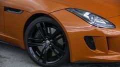 Jaguar F-Type - Immagine: 110