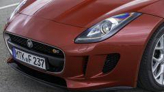 Jaguar F-Type - Immagine: 105