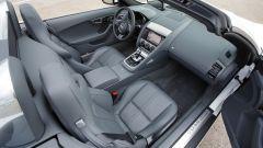 Jaguar F-Type - Immagine: 4