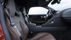 Jaguar F-Type - Immagine: 87