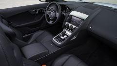 Jaguar F-Type - Immagine: 81