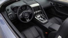 Jaguar F-Type - Immagine: 79