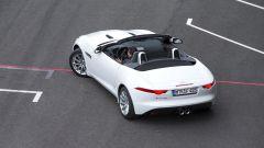 Jaguar F-Type - Immagine: 47