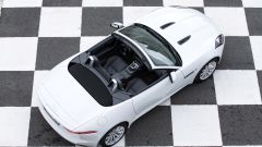 Jaguar F-Type - Immagine: 46