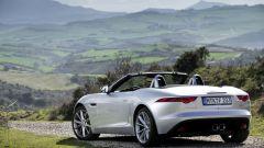 Jaguar F-Type - Immagine: 45
