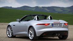 Jaguar F-Type - Immagine: 42