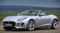 Jaguar F-Type - Immagine: 44