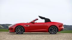 Jaguar F-Type - Immagine: 5