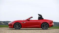 Jaguar F-Type - Immagine: 48