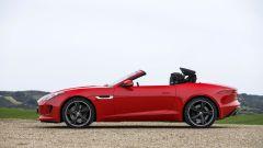 Jaguar F-Type - Immagine: 49