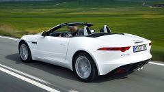 Jaguar F-Type - Immagine: 7