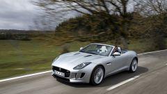 Jaguar F-Type - Immagine: 20