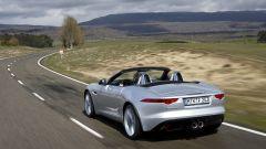 Jaguar F-Type - Immagine: 19