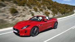 Jaguar F-Type - Immagine: 12