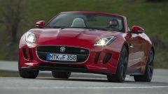 Jaguar F-Type - Immagine: 11